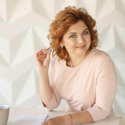 Татьяна Япрынцева Семейный психолог Оренбург
