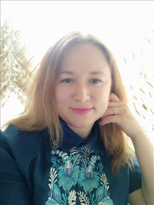 Ольга  Комова Семейный психолог Киев