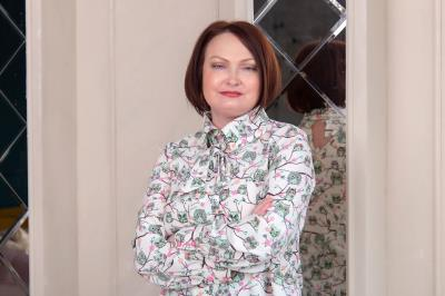 Наталья Алмазова  Психолог Калининград