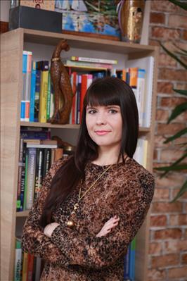 Оксана Чистова  Семейный психолог Ирпень