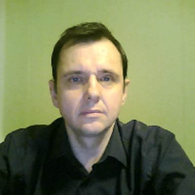 Алексей Немиро Психолог Томск
