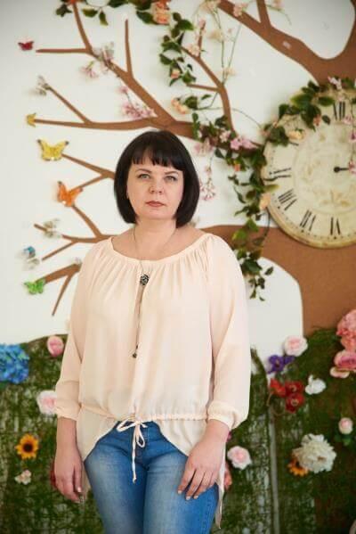 Алла Пипко  Детский и подростковый психолог Владивосток