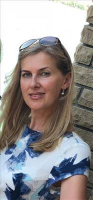 Елена Наталочка Семейный психолог Днепр