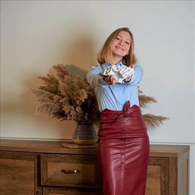 Ирина Юрьевна Бостан Психотерапевт Киев
