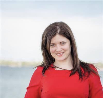 Анна Кравчик Семейный психолог Одесса