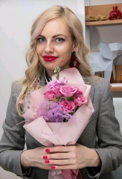 Светлана Курнавкина Сексолог Красноярск