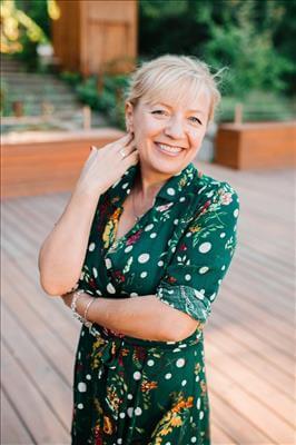 Вера Морозова Семейный психолог Одесса