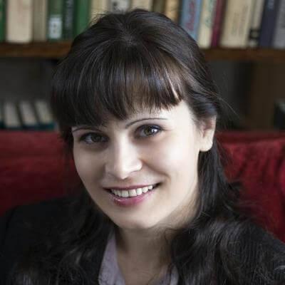 Юлия Горбатовская Психолог Санкт-Петербург