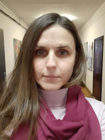 Наталья  Ярошенко Психоаналитик Кривой Рог