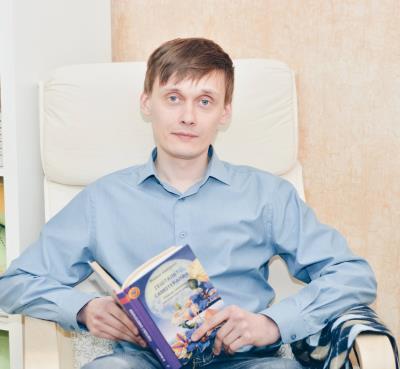 Алексей  Толотов Психотерапевт Ярославль