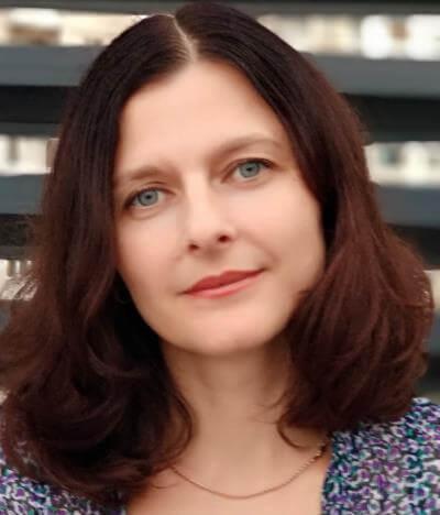 Ольга  Анатольева Семейный психолог Киев