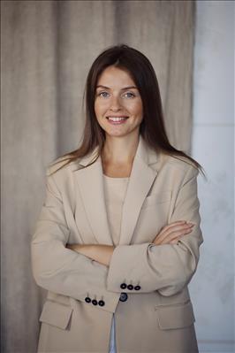 Дарья Шишко Психотерапевт Киев