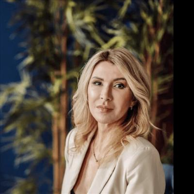 Татьяна Дементьева Семейный психолог Сочи