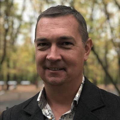 Дмитрий Леннгрен Семейный психотерапевт Киев