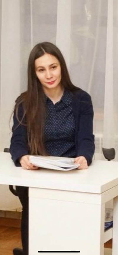 Светлана Селищева Семейный психолог Липецк