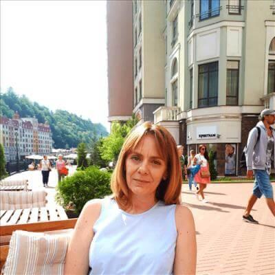 Елена Иевлева Семейный психолог Москва