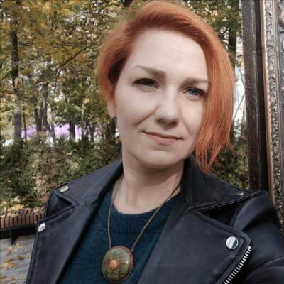 Юлия Гречко Психотерапевт Харьков