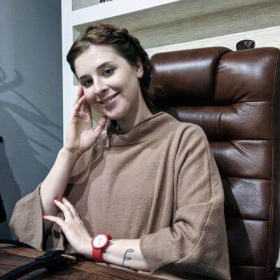 Екатерина  Невзорова  Психотерапевт Одесса