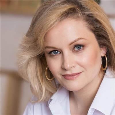 Ирина Кочубей Психолог Москва