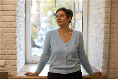 Валентина Батыр Детский и подростковый психолог Киев