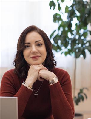 Евгения  Беликова Семейный психолог Владивосток