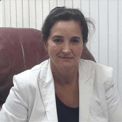 Лариса Татировская Сексолог Днепр