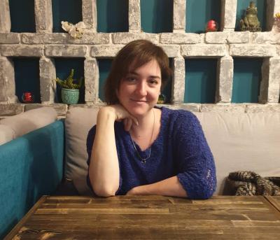 Валерия Ахмедьянова Семейный психолог Калининград