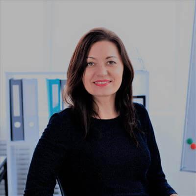 Елена Плужник Семейный психолог Киев