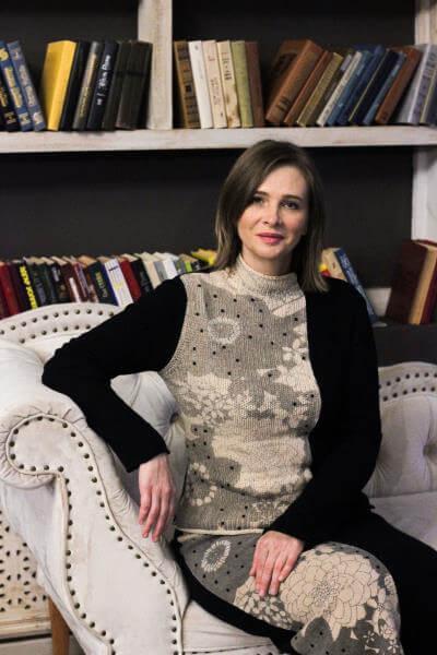 Марина Богомолова  Семейный психотерапевт Краснодар