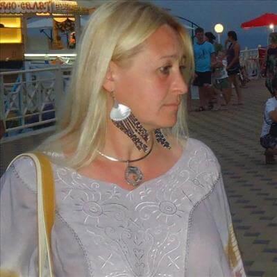 Нина Глинянская Психотерапевт Новая Каховка