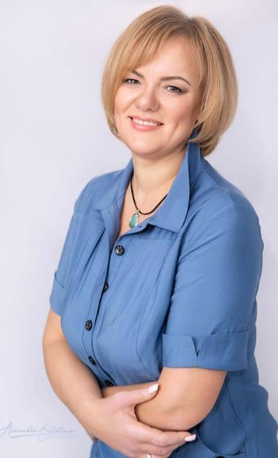 Наталья Чернявская Семейный психотерапевт Харьков