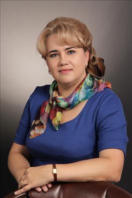Елена  Умилина Психолог Саров