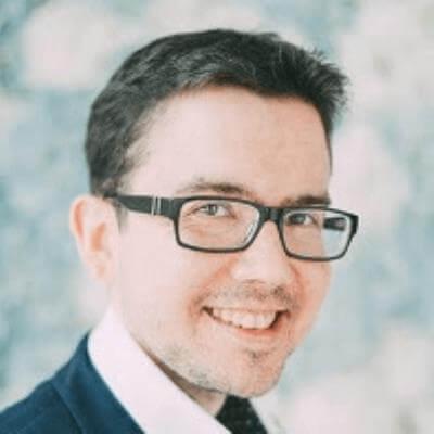Михаил Проскуров Семейный психолог Ярославль