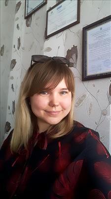 Галина  Погорелова Детский и подростковый психолог Первомайский
