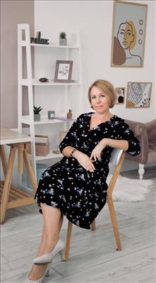 Алена Снигирь Психотерапевт Киев
