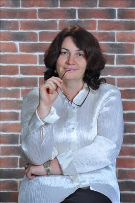 Елена  Валова Детский и подростковый психолог Луцк