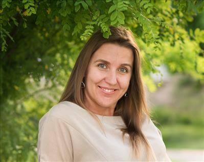 Ольга Владимировна Белякова Семейный психолог Волгоград
