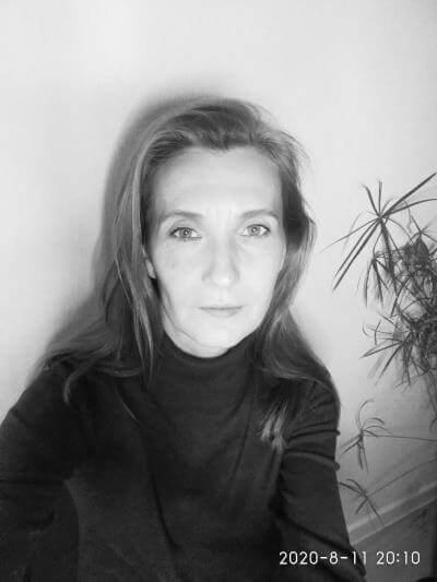 Любовь Власова Психолог Екатеринбург