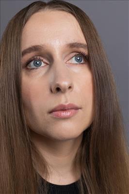 Ольга Рябкова Психолог Санкт-Петербург