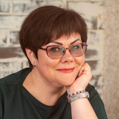 Светлана Харченко Детский и подростковый психолог Киев