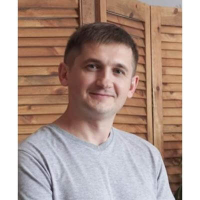 Иван Козлов Семейный психолог Краснодар