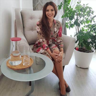 Мария Иванова Психотерапевт Москва