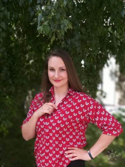 Ирина Вепринцева Семейный психолог Омск
