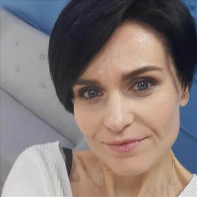 Елена Лукянчик Психотерапевт Полтава