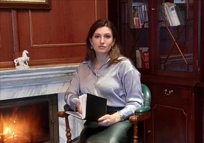 Татьяна Зелинская Психолог Киев