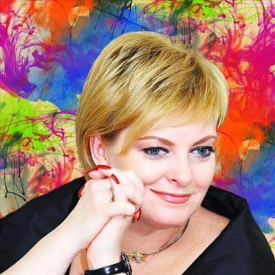 Светлана Попова Семейный психотерапевт Одесса