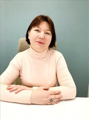 Ольга  Виходцева Семейный психолог Киев