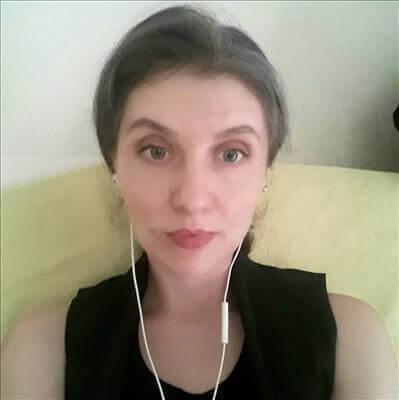 Лиза  Лонская Семейный психотерапевт Киев