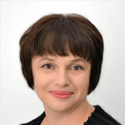 Светлана Никонович Семейный психолог Минск