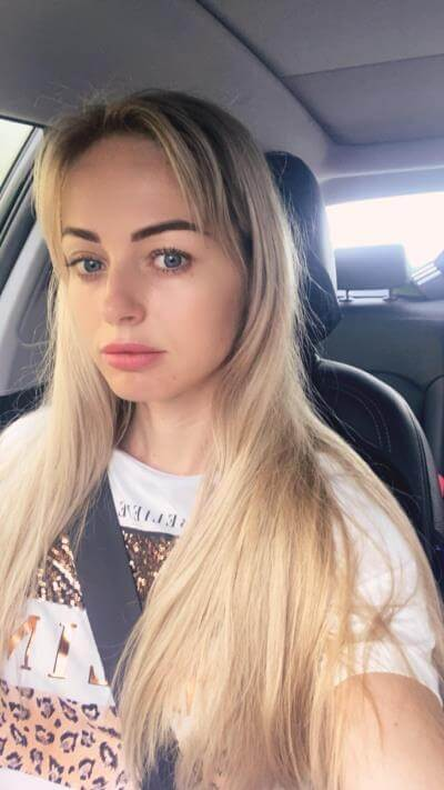 Екатерина Александровна Бородаенко  Психолог Краснодар